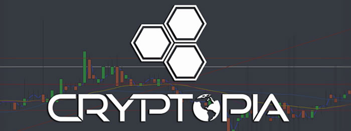 クリプトピア-Cryptopia