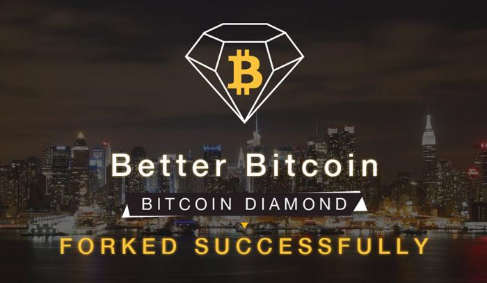 ビットコインダイヤモンド