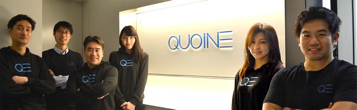 QUOINE社とは