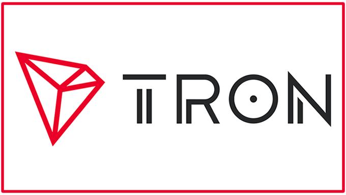 トロン(TRON)TRX