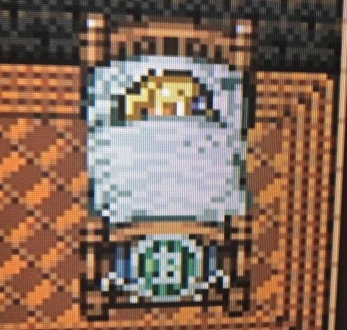 ファイナルファンタジー-ビットコイン