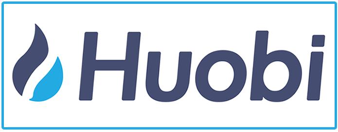 Huobi(フォビー)