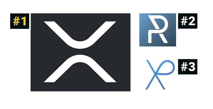 リップル(XRP)シンボル
