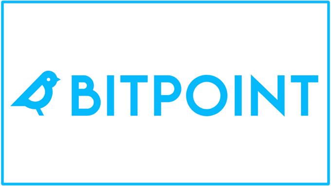 ビットポイント-Bitpoint