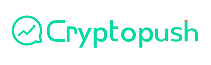 Cryptopush-クリプトプッシュ
