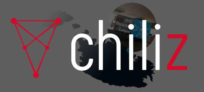 チリーズ(Chiliz/CHZ)基本情報