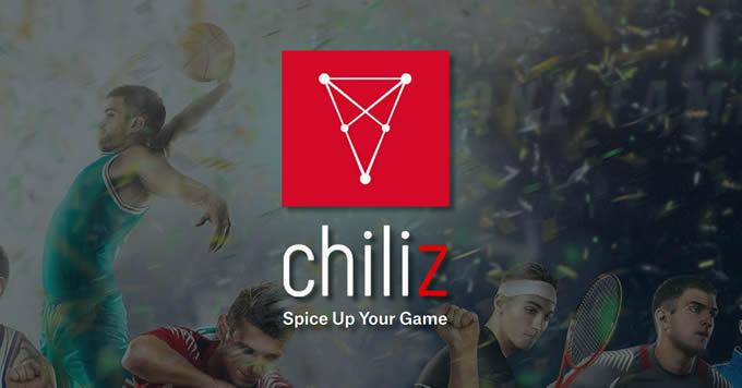 チリーズ(ChiliZ/CHZ)とは