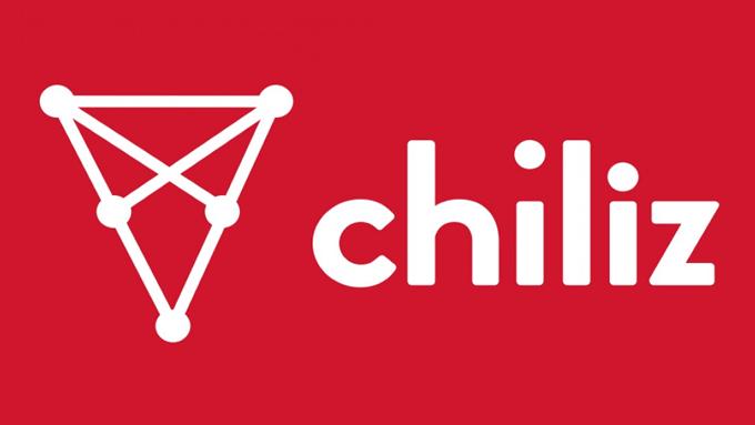 ChiliZチリーズ(CHZ)