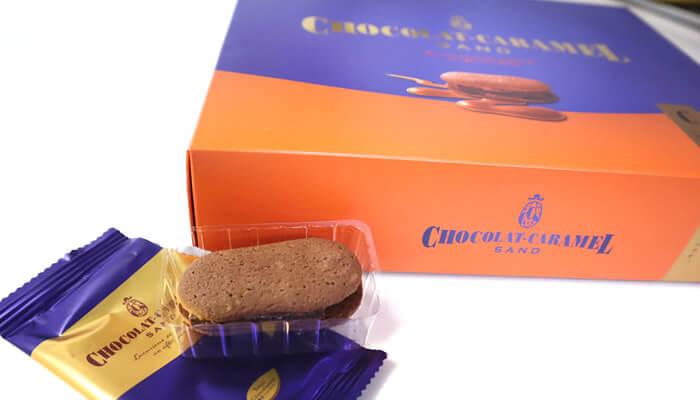 東京チョコレートファクトリー