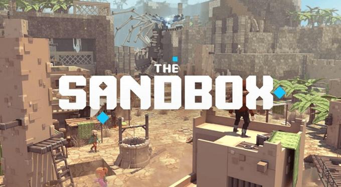仮想通貨SANDBOX(サンドボックス)