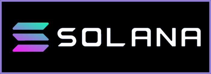 Solana(ソラナ)SOL
